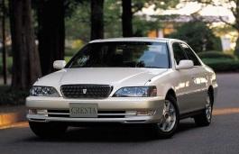 Фото Toyota Cresta 2001