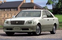 Фото Toyota Crown Royal 2003