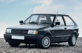 Фото Volkswagen Polo 1993