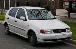 Фото Volkswagen Polo 1999