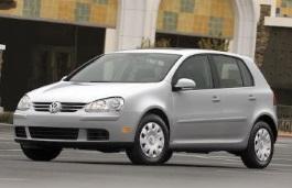 Фото Volkswagen Rabbit 2006