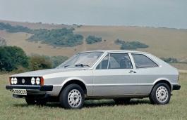 Фото Volkswagen Scirocco 1977