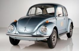 Фото Volkswagen Sedan 1992