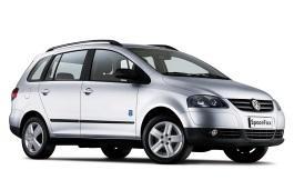 Фото Volkswagen Suran 2007