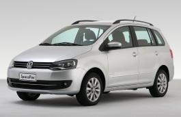 Фото Volkswagen Suran 2013