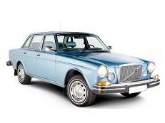 Фото Volvo 164 1968