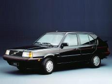 Фото Volvo 360 1983