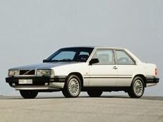 Фото Volvo 780 1985