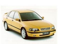 Фото Volvo S40 2002