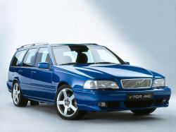 Фото Volvo V70 2000
