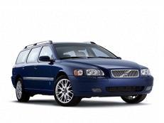 Фото Volvo V70 2001