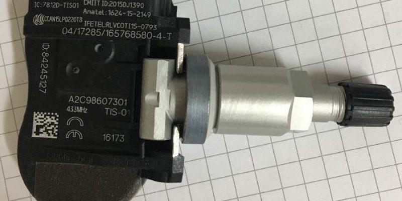 KIA 52933-D9100 датчик шин
