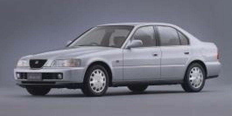 Фото Honda Ascot 1994