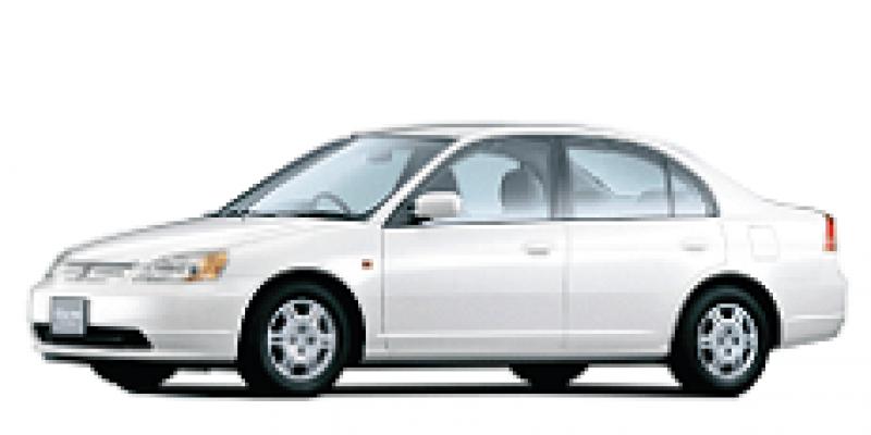 Фото Honda Civic 2005
