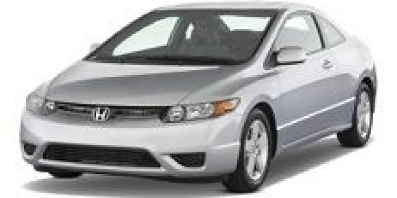 Фото Honda Civic 2010