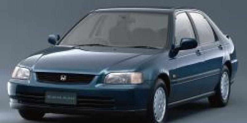 Фото Honda Domani 1997