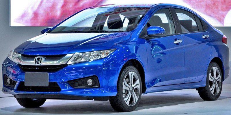 Фото Honda Fit Aria 2014