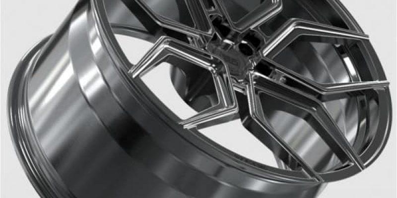 Кованые диски BMW X5M, X6M