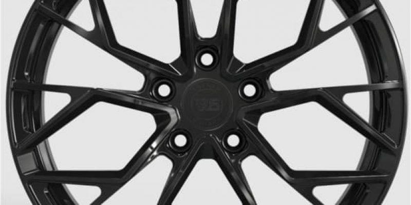Кованые диски Toyota Camry 2020