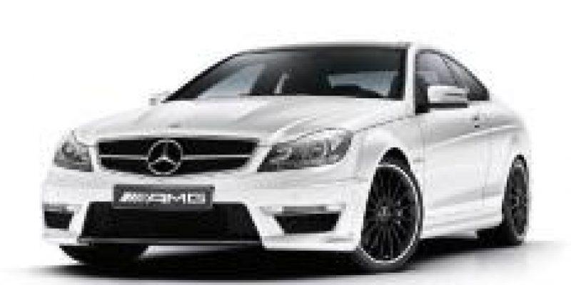 Фото Mercedes-Benz C-Class AMG 2014