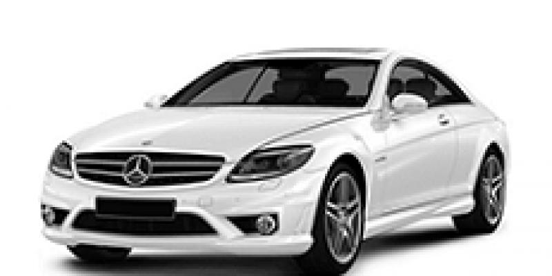 Фото Mercedes-Benz CL-Class 2014