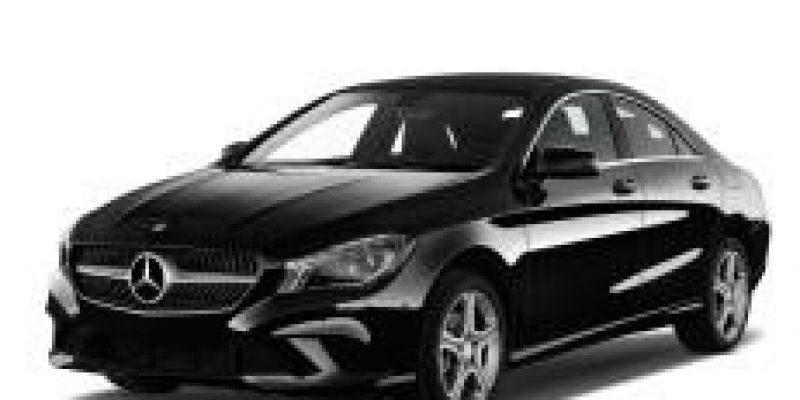 Фото Mercedes-Benz CLA-Class 2013