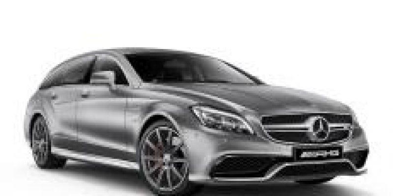 Фото Mercedes-Benz CLS-Class AMG 2013