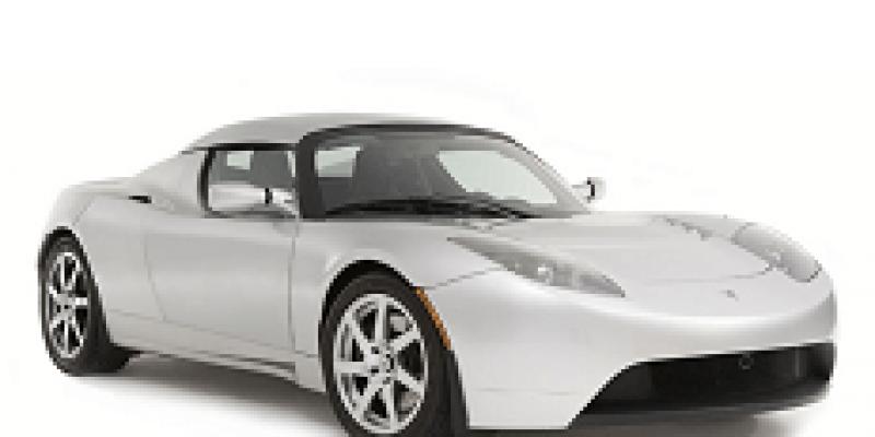 Фото Tesla Roadster 2012