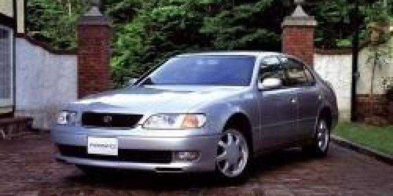 Фото Toyota Aristo 1995