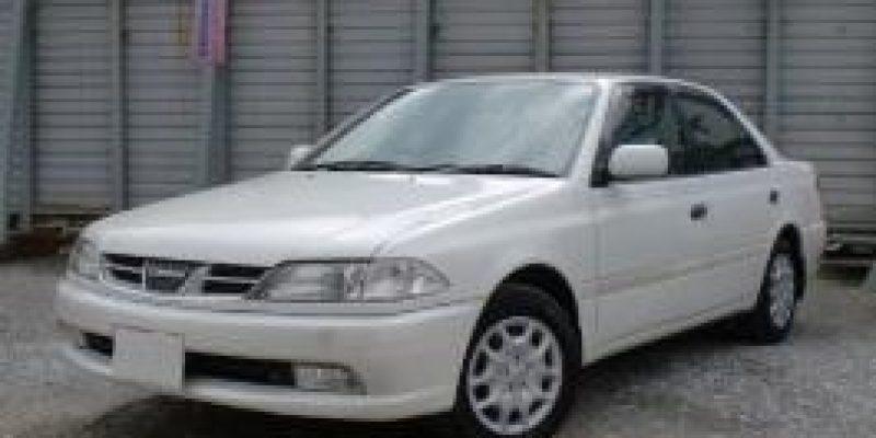 Фото Toyota Carina 1997