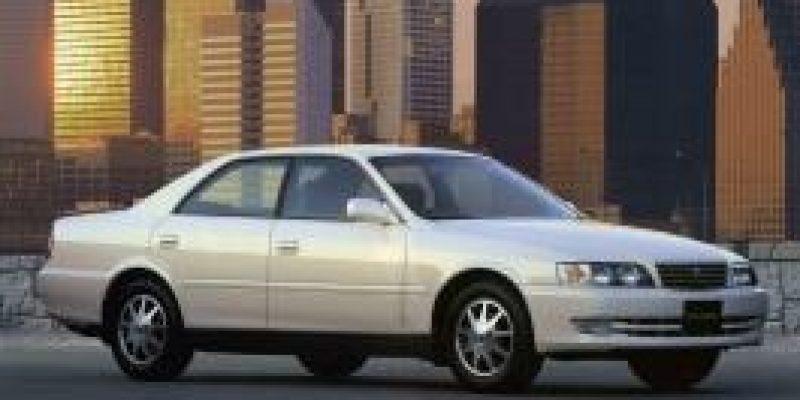 Фото Toyota Chaser 1997