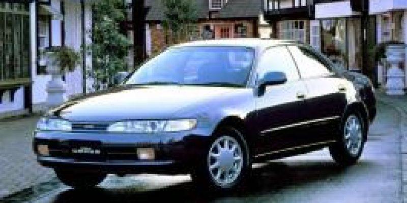 Фото Toyota Corolla Ceres 1992