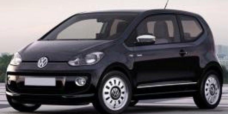 Фото Volkswagen Up! 2011