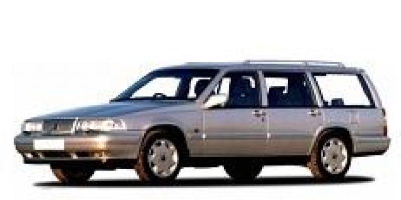 Фото Volvo V90 1996