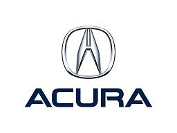Датчики Acura (EU)