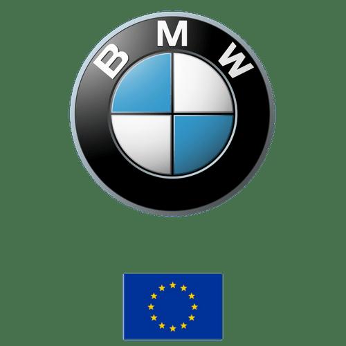 Датчики BMW (EU)