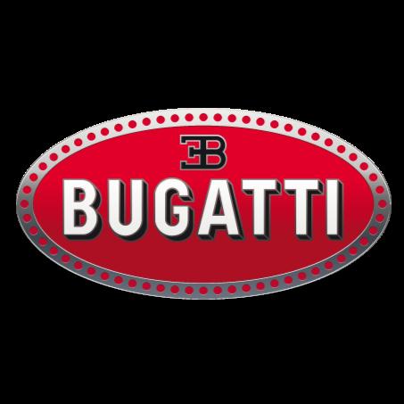 Датчики Bugatti