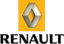 Датчики Renault (EU)