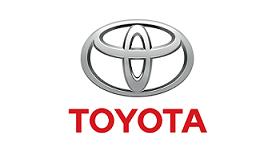 Датчики Toyota (EU)